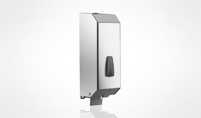 Gevenit - Dispenser Sapone Art. 542 Inox