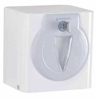 Dispenser Carta Igienica Interfogliata o Rotolo Tradizionale