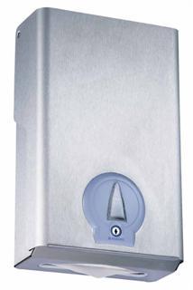 Dispenser di Carta Asciugamani INOX