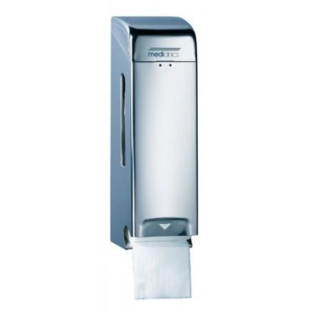 Dispenser di Carta Igienica BIANCO