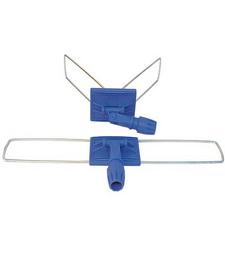 Telaio Snodabile con Placca e Snodo in Plastica per MOP