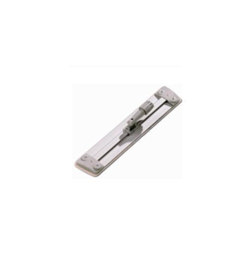 Telaio in Aluminio con Spugna per Panni Monouso ABS