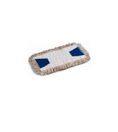 Frangia Cotone Bianco