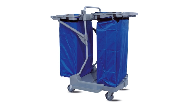 Carrello multiuso in polipropilene ACE  F COMAPCT EVOLUTION