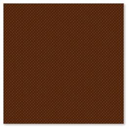 Tovaglioli in Carta 38x38 2 veli Cioccolato pz.40