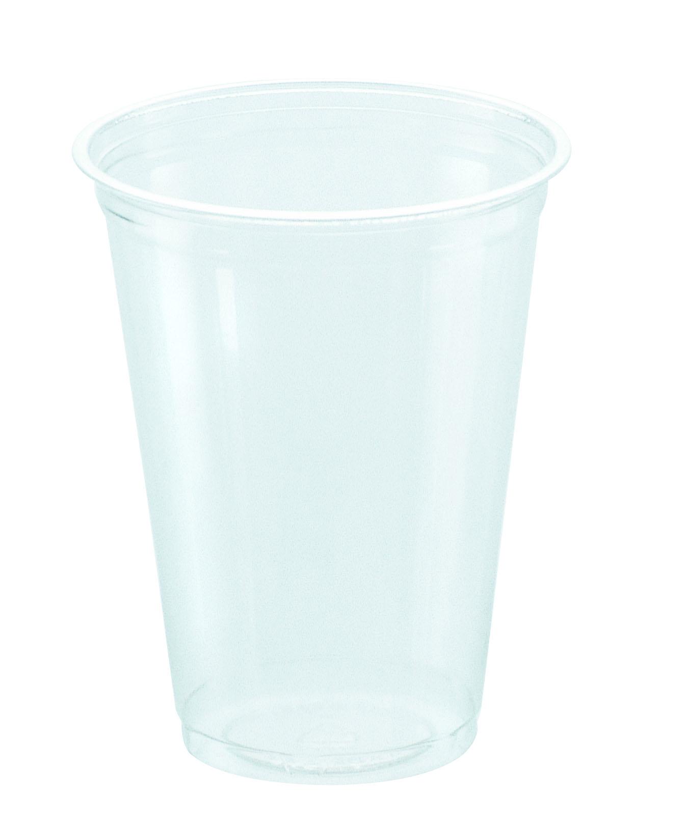 Bicchiere per Bevande Fredde cc.200/235 Biodegradabile Pz.100