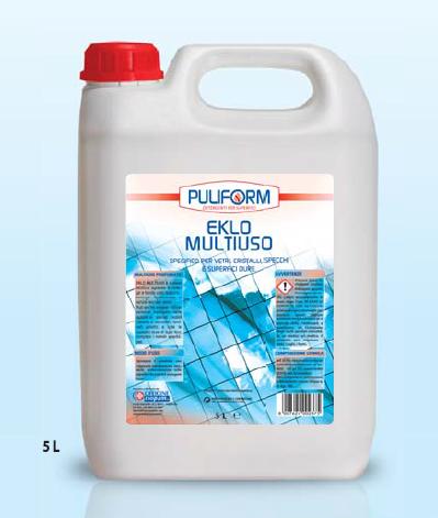 Detergente Multiattivo
