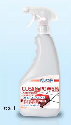 Detergente Sgrassante Per Superfici