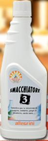 SMACCHIATORE 3 750ml