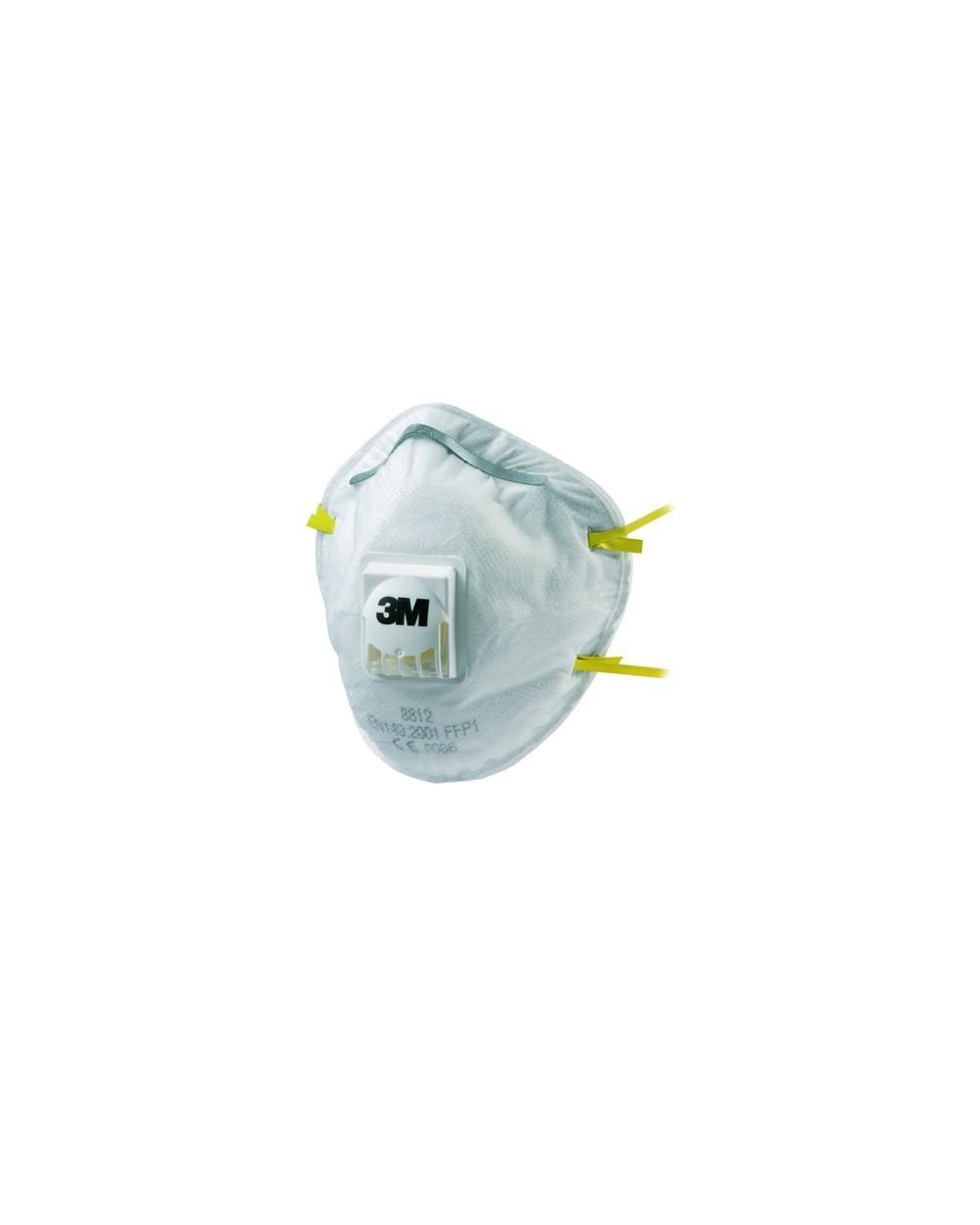Mascherina 3M 8812 FFP1