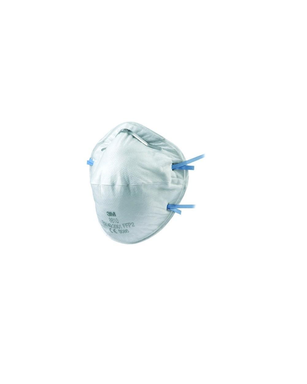 Mascherina 3M 8810 FFP2