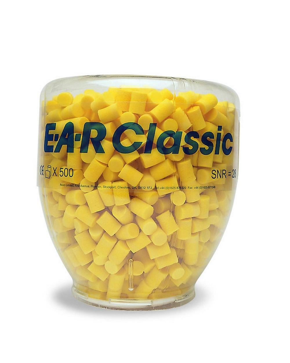 Tappi RICARICA EAR CLASSIC 500 PAIA