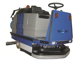 Lavasciuga Pavimenti ICM60TC Diesel