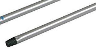 Asta in Alluminio cm. 120 con Attacco a Vite